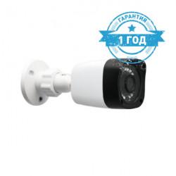 AHD камера 2Mpx 3.6 лайт, пластик